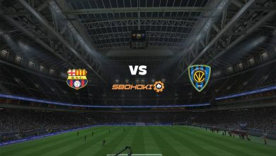 Photo of Live Streaming  Barcelona SC vs Independiente del Valle 3 April 2021