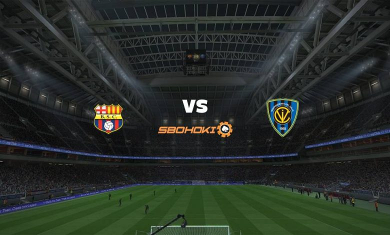 Live Streaming Barcelona SC vs Independiente del Valle 3 April 2021 - dewaprediksibola