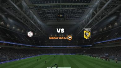 Photo of Live Streaming  Ajax Amsterdam vs Vitesse 18 April 2021