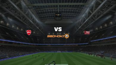 Photo of Live Streaming  Valenciennes vs Guingamp 17 April 2021