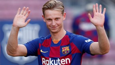 Photo of Real Madrid vs Barcelona, De Jong Siap Dijadikan Bek