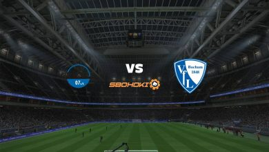 Photo of Live Streaming  SC Paderborn 07 vs VfL Bochum 10 April 2021