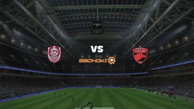 Photo of Live Streaming  CFR Cluj-Napoca vs Dinamo Bucuresti 5 April 2021