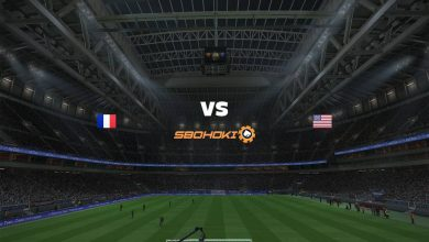 Photo of Live Streaming  France vs United States 13 April 2021