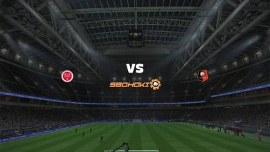 Photo of Live Streaming  Reims vs Rennes 4 April 2021