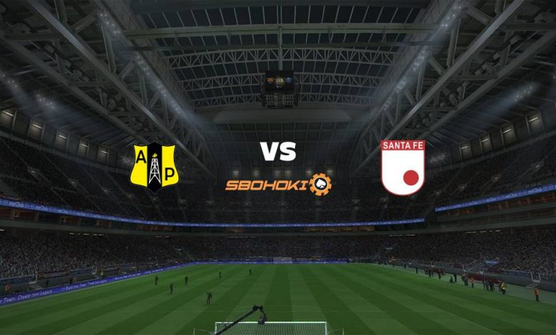 Live Streaming Alianza Petrolera vs Independiente Santa Fe 7 April 2021 - dewaprediksibola
