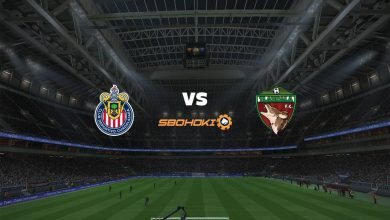 Photo of Live Streaming  Tapatío vs Tlaxcala FC 23 April 2021