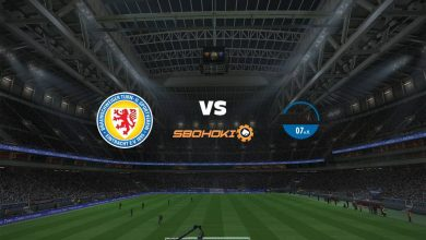 Photo of Live Streaming  TSV Eintracht Braunschweig vs SC Paderborn 07 16 April 2021