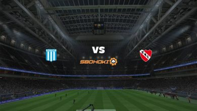 Photo of Live Streaming  Racing Club vs Independiente 11 April 2021