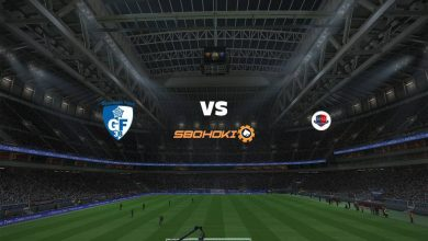 Photo of Live Streaming  Grenoble vs Caen 10 April 2021