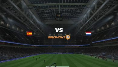 Photo of Live Streaming  Spain vs Netherlands 9 April 2021