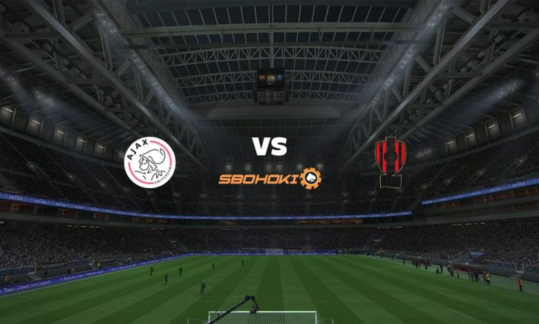 Live Streaming Jong Ajax vs TOP Oss 9 April 2021 - dewaprediksibola