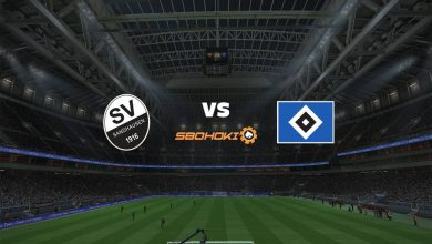 Photo of Live Streaming  SV Sandhausen vs Hamburg SV (PPD) 16 April 2021