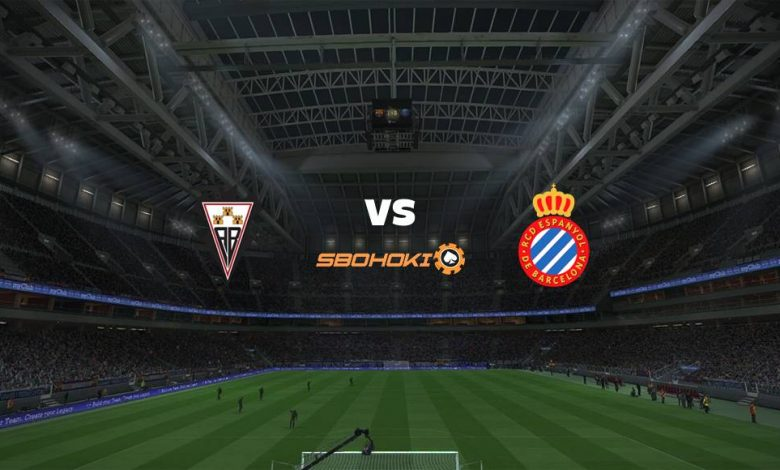Live Streaming Albacete vs Espanyol 4 April 2021 - dewaprediksibola