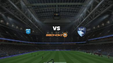 Photo of Live Streaming  AJ Auxerre vs Le Havre AC 5 April 2021