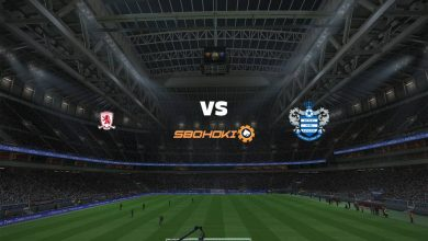 Photo of Live Streaming  Middlesbrough vs Queens Park Rangers 17 April 2021