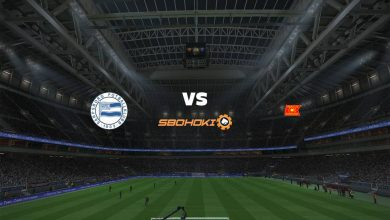 Photo of Live Streaming  Sarpsborg FK vs Viking FK (PPD) 5 April 2021