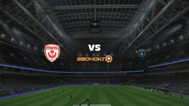 Photo of Live Streaming  AS Nancy Lorraine vs Sochaux 10 April 2021