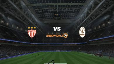 Photo of Live Streaming  Necaxa vs Atlas 1 Mei 2021