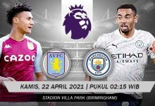Photo of Prediksi Liga Primer Aston Villa vs Manchester City