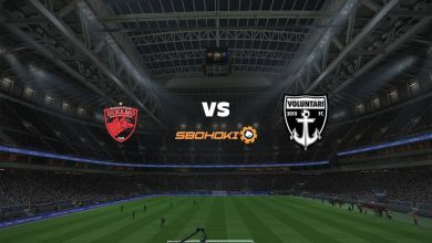 Photo of Live Streaming  Dinamo Bucuresti vs Voluntari 29 April 2021