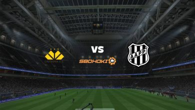 Photo of Live Streaming  Criciúma vs Ponte Preta 8 April 2021