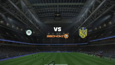 Photo of Live Streaming  Konyaspor vs Ankaragucu 7 April 2021
