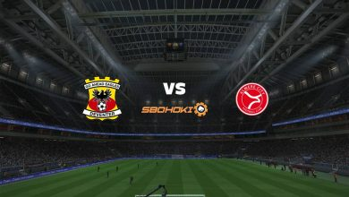 Photo of Live Streaming  Go Ahead Eagles vs Almere City 17 April 2021