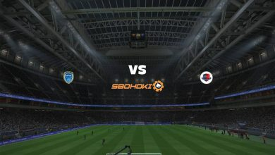 Photo of Live Streaming  Troyes vs Caen 17 April 2021