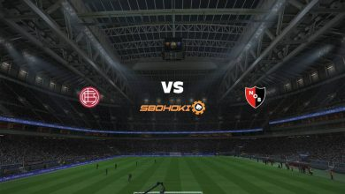 Photo of Live Streaming  Lanús vs Newell's Old Boys 12 April 2021