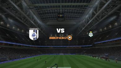 Photo of Live Streaming  Querétaro vs Santos Laguna 12 April 2021