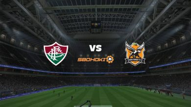 Photo of Live Streaming  Fluminense vs Nova Iguaçu 9 April 2021