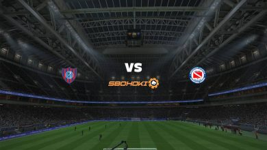 Photo of Live Streaming  San Lorenzo vs Argentinos Juniors 17 April 2021