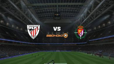 Photo of Live Streaming  Athletic Bilbao vs Valladolid 28 April 2021