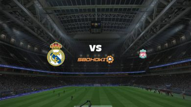 Photo of Live Streaming  Real Madrid vs Liverpool 6 April 2021