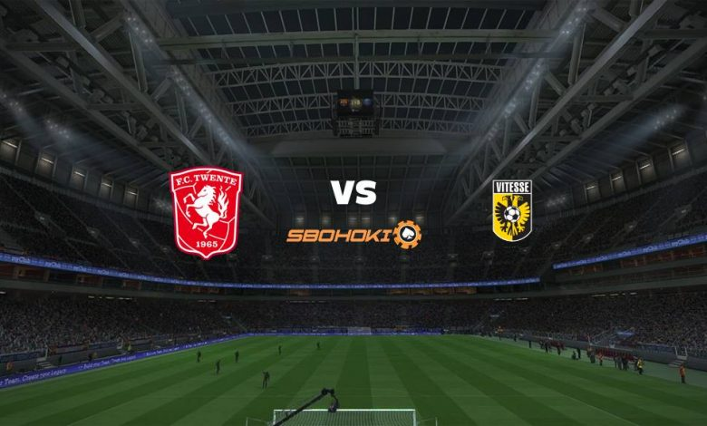 Live Streaming FC Twente vs Vitesse 3 April 2021 - dewaprediksibola