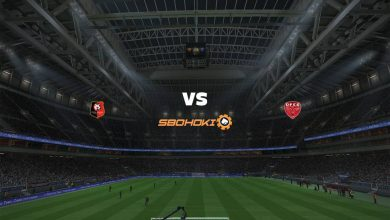Photo of Live Streaming  Rennes vs Dijon 25 April 2021