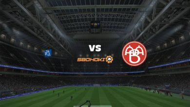 Photo of Live Streaming  Lyngby vs AaB 12 April 2021