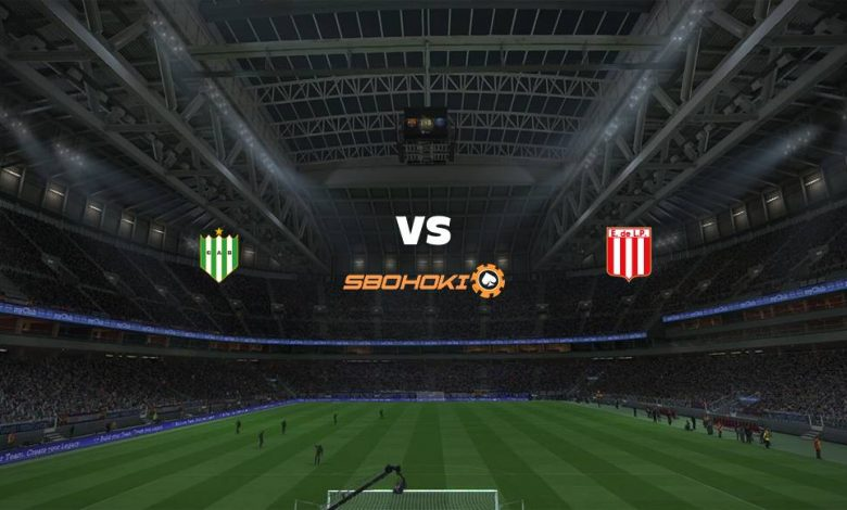 Live Streaming Banfield vs Estudiantes de La Plata 6 April 2021 - dewaprediksibola
