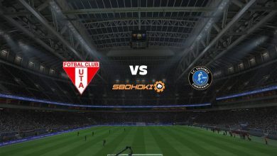 Photo of Live Streaming  UTA Arad vs Viitorul Constanta 16 April 2021