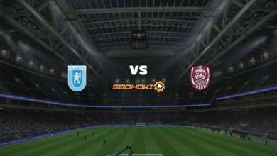 Photo of Live Streaming  Universitatea Craiova vs CFR Cluj-Napoca 9 April 2021