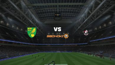 Photo of Live Streaming  Norwich City vs Bournemouth 17 April 2021