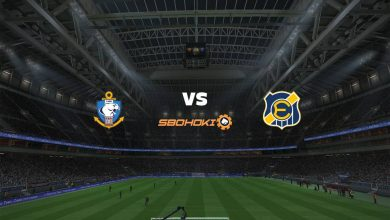 Photo of Live Streaming  Antofagasta vs Everton CD 2 April 2021