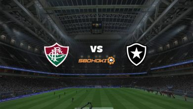 Photo of Live Streaming  Fluminense vs Botafogo 17 April 2021