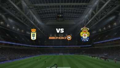 Photo of Live Streaming  Real Oviedo vs Las Palmas 10 April 2021