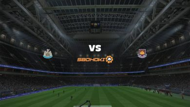 Photo of Live Streaming  Newcastle United vs West Ham United 17 April 2021