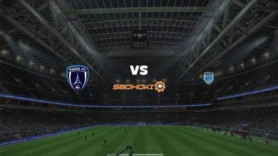 Photo of Live Streaming  Paris FC vs Troyes 10 April 2021
