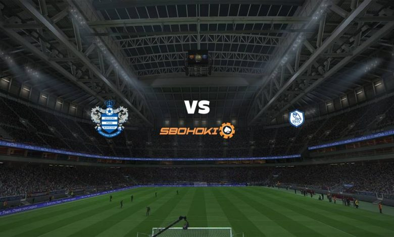 Live Streaming Queens Park Rangers vs Sheffield Wednesday 10 April 2021 - dewaprediksibola