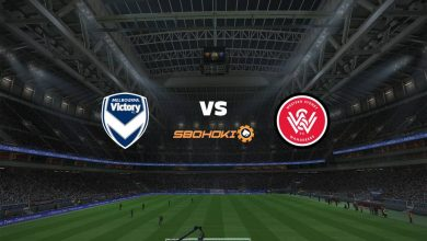 Photo of Live Streaming  Melbourne Victory vs Western Sydney Wanderers 23 April 2021