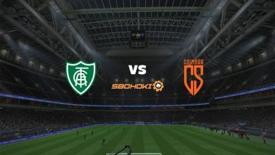 Photo of Live Streaming  América-MG vs Coimbra 17 April 2021
